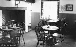 Ripley, Tea Rooms Interior c.1960