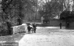 Ripley, The Bridge 1906