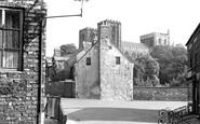 Ripon, Bondgate c.1955