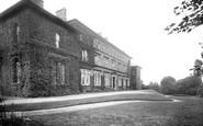 Ripon, Diocesan Training College 1924
