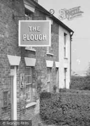 Ripple, The Plough c.1955