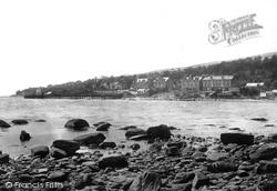 Kilcreggan 1897, River Clyde
