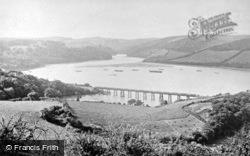 River Dart, c.1875
