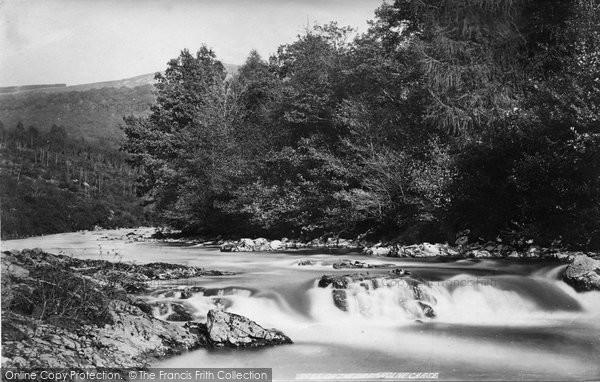 River Dart photo