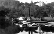Example photo of River Dart