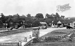 Riverhead, Amherst Hill c.1955