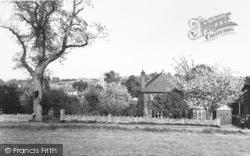 Riverhead, General View c.1965