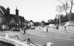 Riverhead, London Road c.1965