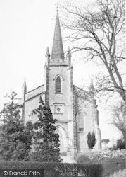 Riverhead, St Mary's Church c.1955