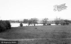Riverhead, The Lake c.1965
