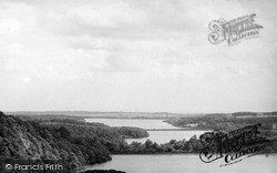 Lakes c.1955, Rivington