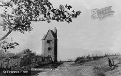 On The Road To Rivington Pike, The Pigeon House c.1960, Rivington