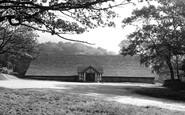 Rivington, the Barn c1955