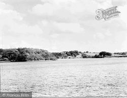 The Lake c.1955, Rivington