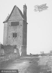 The Pigeon Tower c.1955, Rivington