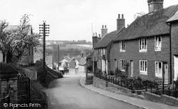Robertsbridge, East Street c.1955