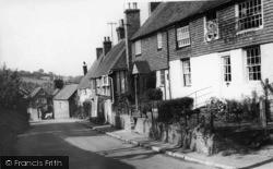 Robertsbridge, East Street c.1960