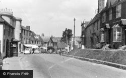 Robertsbridge, The Village c.1955