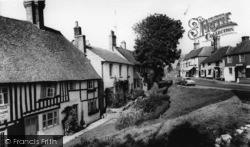 Robertsbridge, The Village c.1960