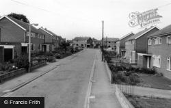 Roberttown, Prospect Drive c.1965