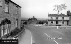 Roberttown, The New Inn c.1965