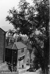 c.1955, Robin Hood's Bay