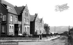 Street Scene 1901, Robin Hood's Bay