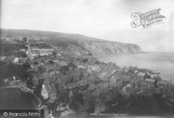 The Town And Bay 1897, Robin Hood's Bay