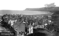 The Town And Bay 1901, Robin Hood's Bay