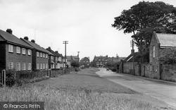 The Village c.1955, Robin Hood's Bay