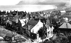 Town And Bay 1927, Robin Hood's Bay