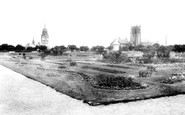 Rochdale, Broadfield Park 1892