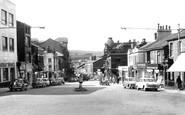 Rochdale, Drake Street c.1960