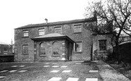 Rochdale, Friends' Meeting House 1898