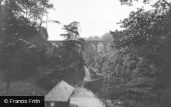 Rochdale, Healey Dell 1913