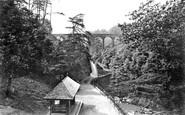 Rochdale, Healey Dell c.1915