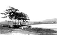 Rochdale, Hollingworth Lake 1892