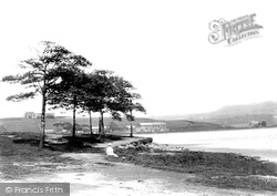 Rochdale, Hollingworth Lake 1892