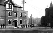 Rochdale, Newgate c.1910