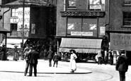 Rochdale, The Walk c.1910