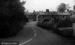 Roche, Bodmin Road c.1965