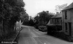 Roche, Church Street c.1965