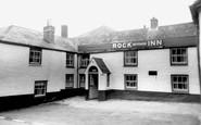 Roche, Rock Inn c1960