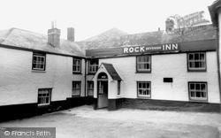 Roche, Rock Inn c.1960