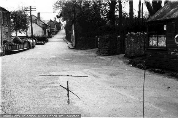 Roche, St Austell Road c1955