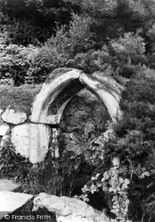 Roche, The Holy Well 1907