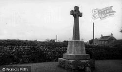 Roche, The Memorial c.1960