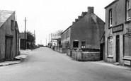Roche, the Post Office c1955