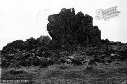 Roche, The Rock c.1960