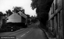 Roche, The Village c.1965